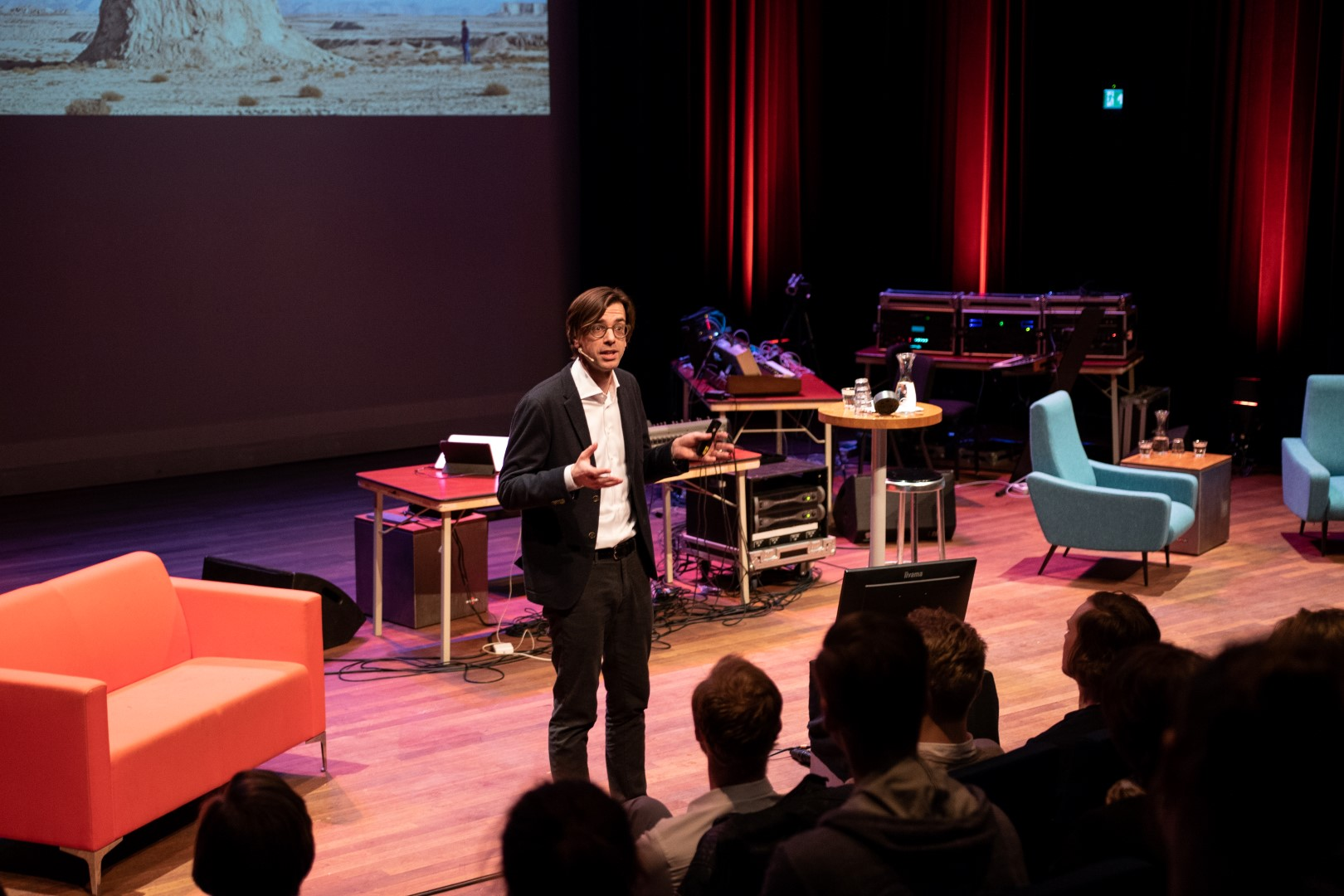 Ruben Terlou @ Vrede van Nijmegen Penning
