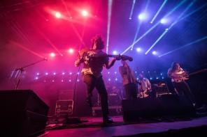 IDLES @ Valkhof Festival 2017