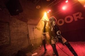 Fataboom @ Popronde Dordrecht 2017