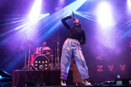 Naaz @ Oranjepop 2019